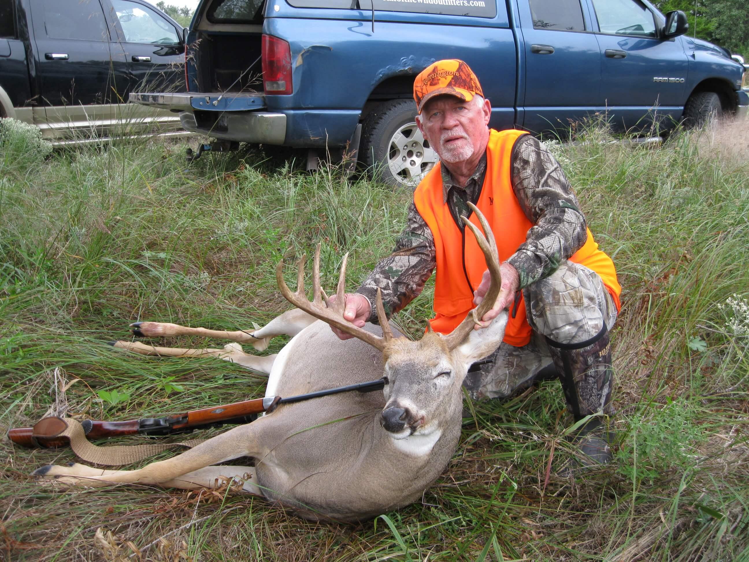 Deer Muzzleloader